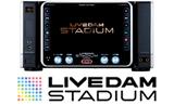 LIVEDAM stadium